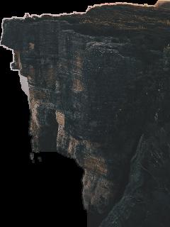 cliff freetoedit
