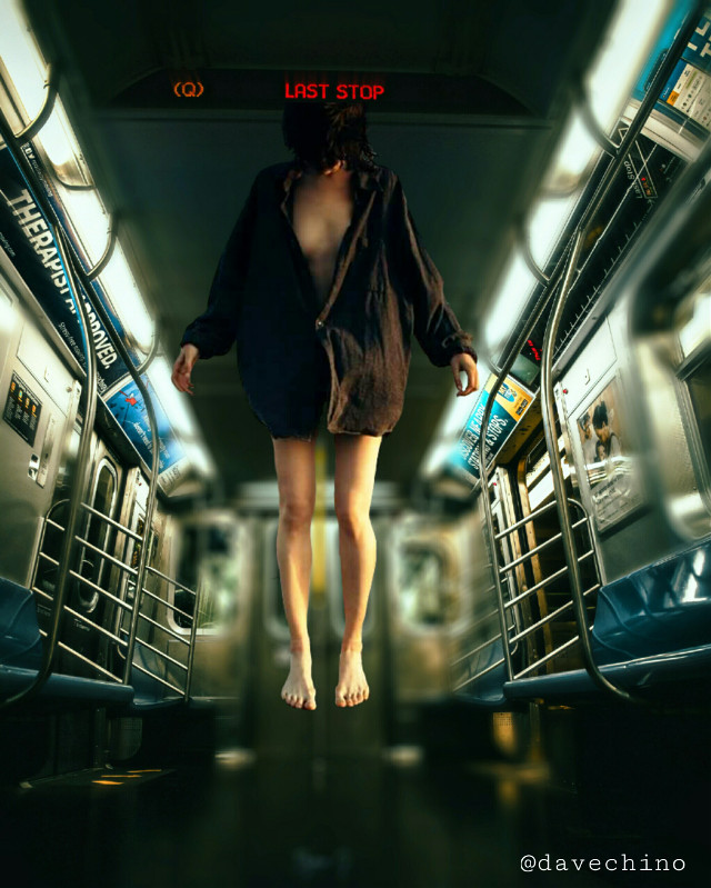 #levitation #levitate #train @freetoedit @picsart #manipulation #conseptual #surreal #surrealist #myart #myedit