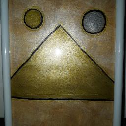 freetoedit sun moon pyramid lune