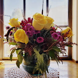 photography fallflowers yellowroses bouquet yellows freetoedit