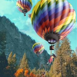 joanna balloons dog freetoedit