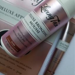 tan cosmetics beautytools instamakeup risenshine777