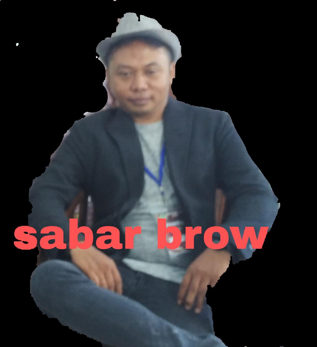 #sabar