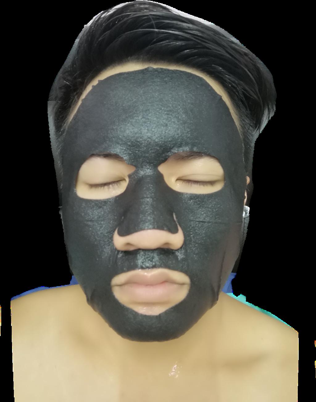 #facial
