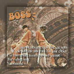 kpop lucas nct lucasnct boss freetoedit