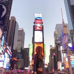 newyork ny timesquare usa america