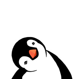 freetoedit drawing pinguin remixit dcwildanimals