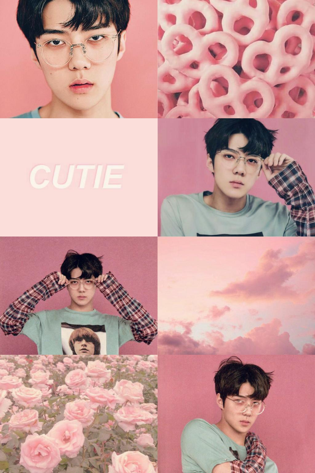 Sehun Exo Kpop Wallpaper