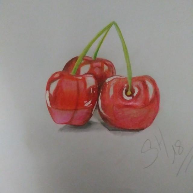 #drawingart #art #pencilart #colorfull #drawbyme