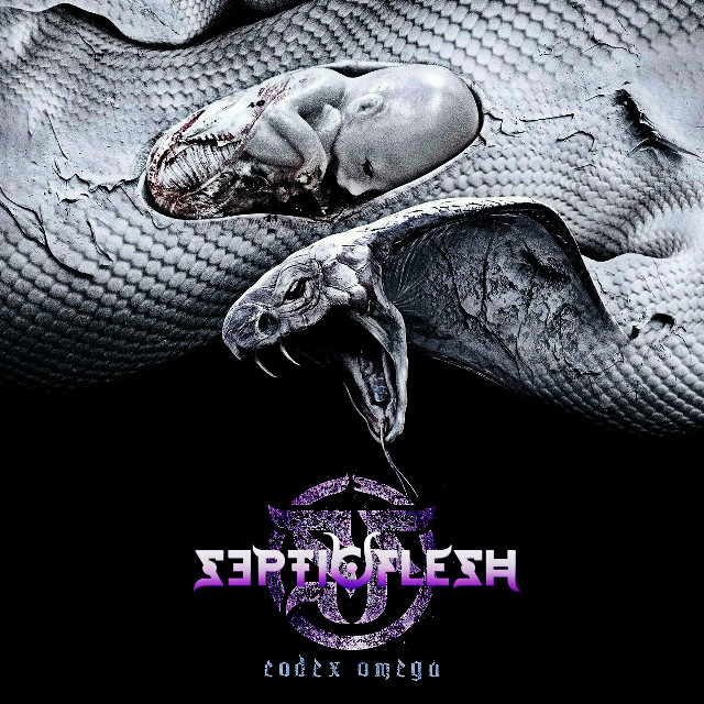 #freetoedit #Septicflesh #deathmetal #band #rock #logo #sticker #wallpaper #art