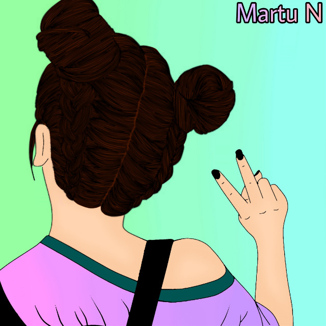 Life is better with colors.  🎀🎉 ¸.•*¨*•.¸☆.•*¨*•.¸♡¸.•*¨*•.¸ TAGS: @picsart #freetoedit #remixit #outline #contorno #drawing #digital #art #arte #dibujo #digitalart #girl #woman #women #mujer #girls #mujeres #chica #chicas #green #verde #pink #rosa #purple #purpura #violet #violeta #hand #mano #hands #manos  ¸.•*¨*•.¸☆.•*¨*•.¸♡¸.•*¨*•.¸