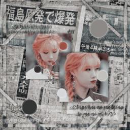 dreamcatcher handong dreamcatcherhandong edit kpop