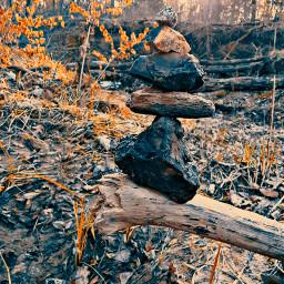 freetoedit follow rockbalancing nature friday