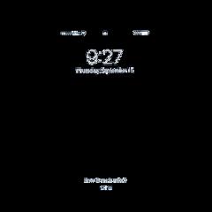 screen iphone lockscreen freetoedit