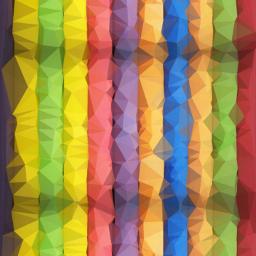 freetoedit color wallper fun rainbow