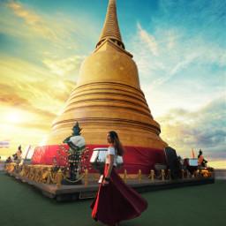 freetoedit thailand wonderful_places photooftheday happy