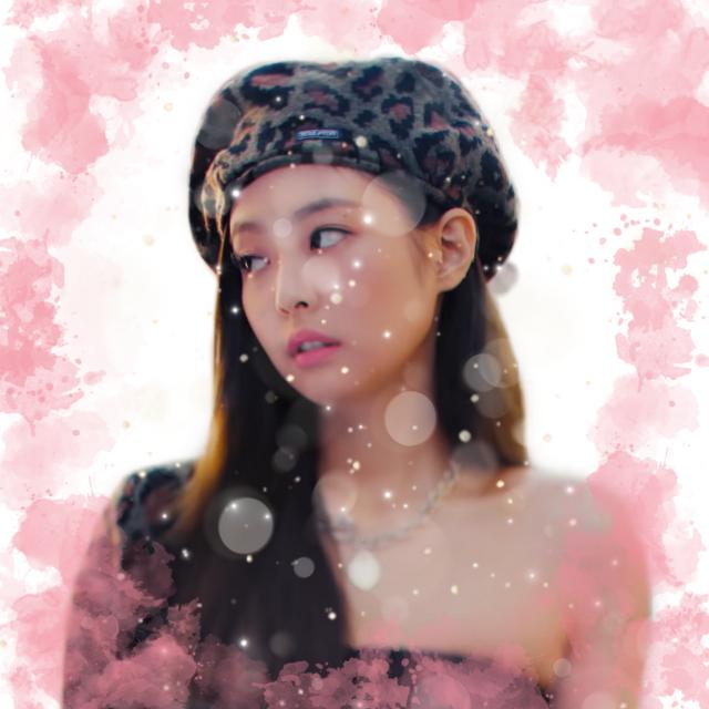 Jennie~ happy night :3   #myedits #kpopedits #lovekpop