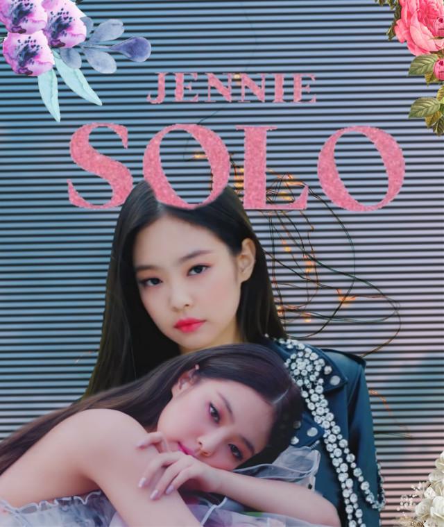 #jennie #solo #blackpink #blackpinkjennie #solojennie