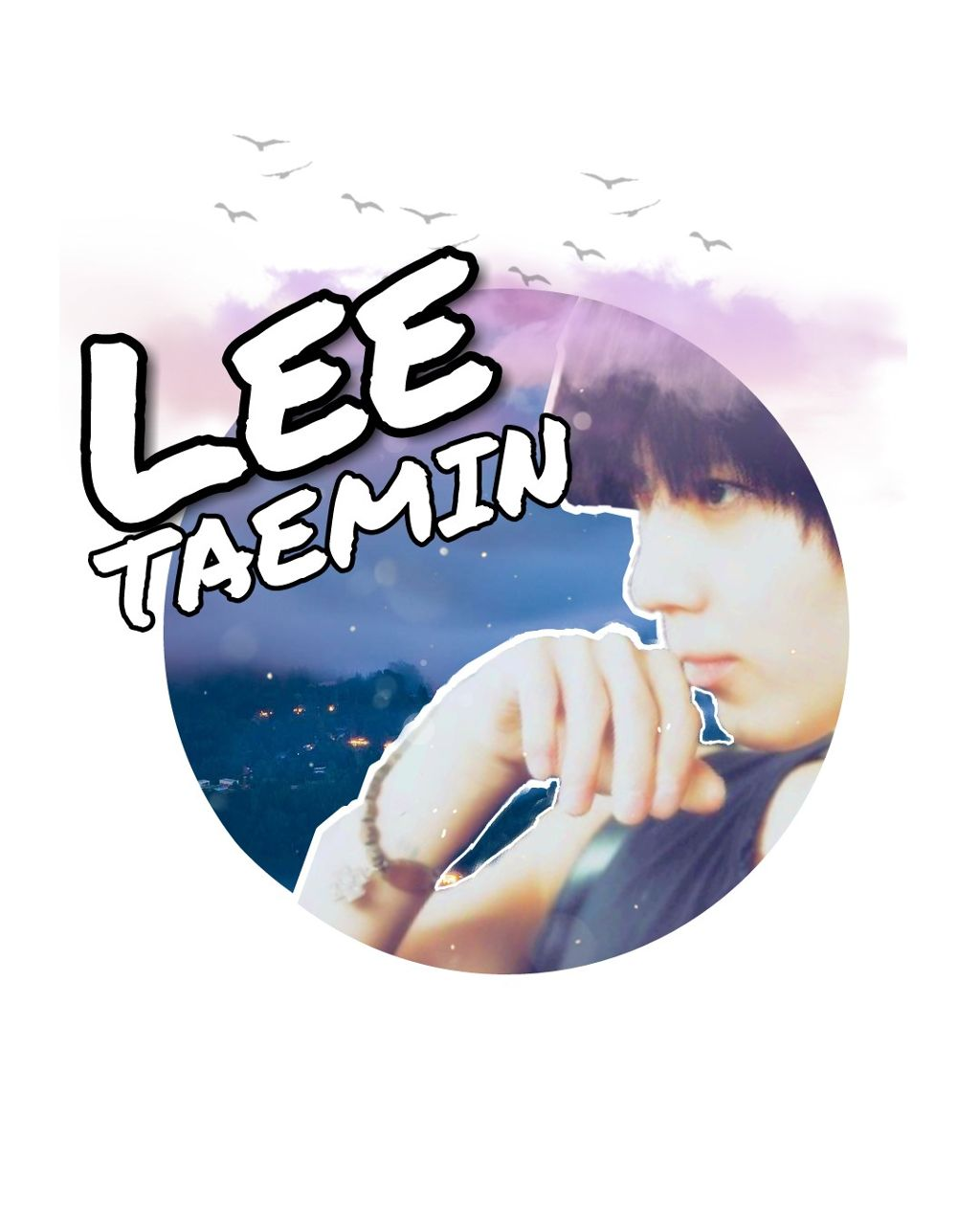 Kpop Idol Name : Lee Taemin Group : SHINee kpop shinee