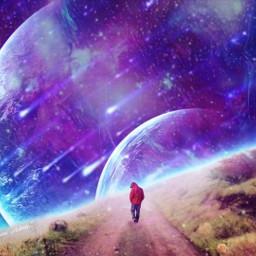 freetoedit srcspacesaturday spacesaturday
