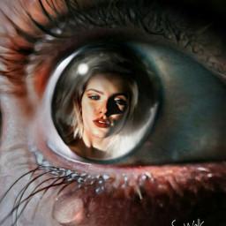 freetoedit myedit surreality eyes eyescolor