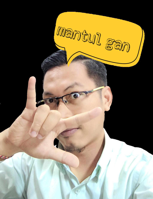 #mantulgan