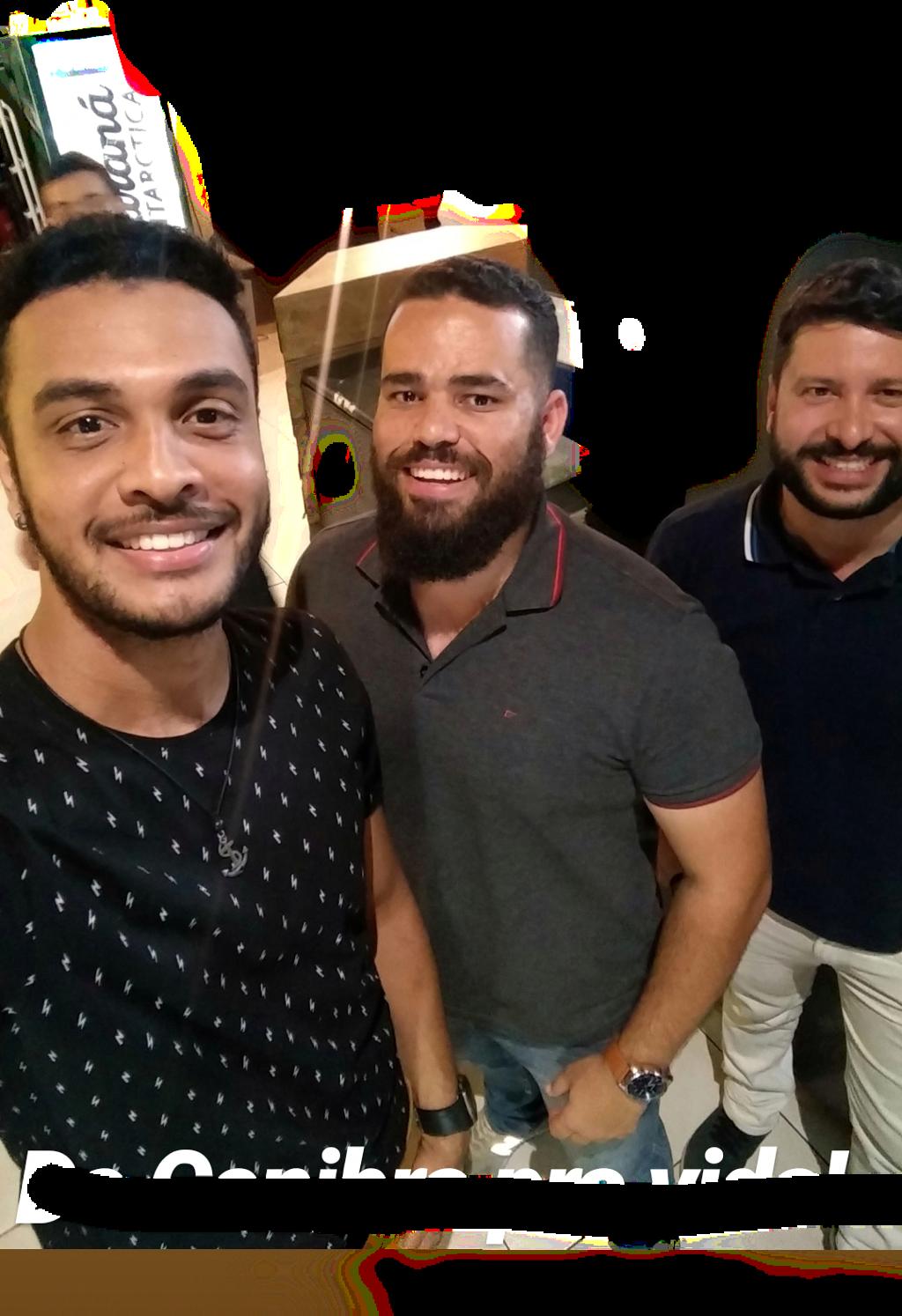 #trio