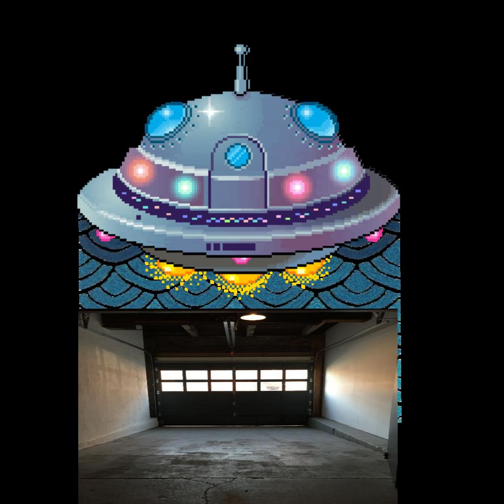 #spacegarage #freetoedit