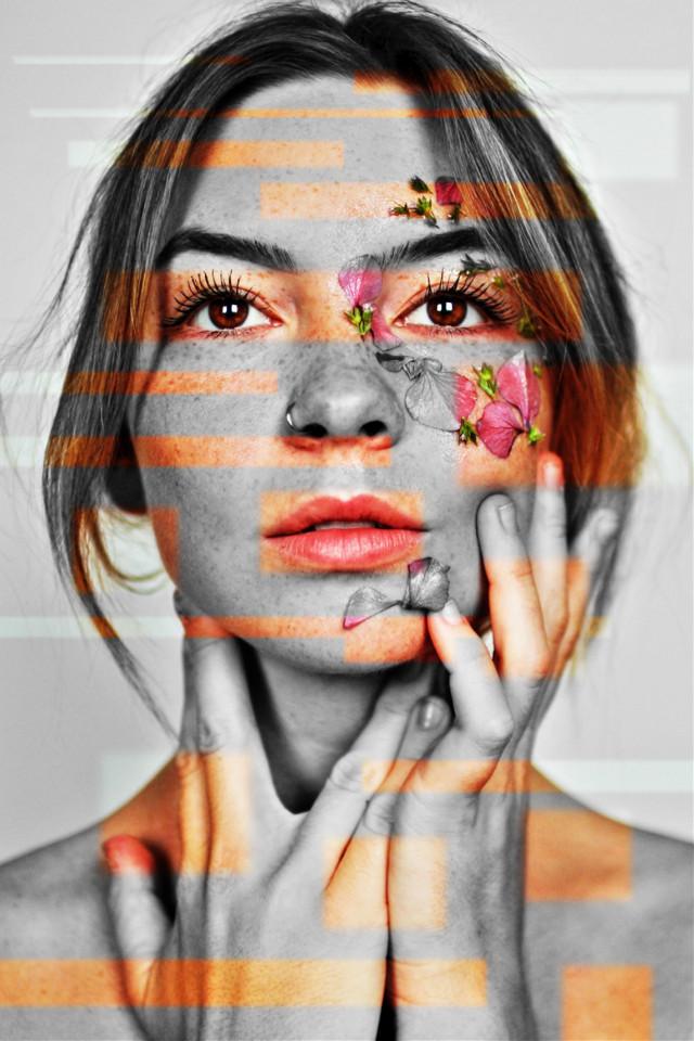 #remix #beautiful #woman #charismatic #misterious