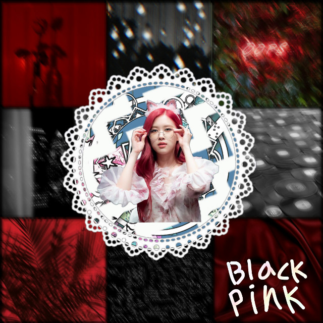 #Rose #Kpop #Blackpink  #blackpink_rose