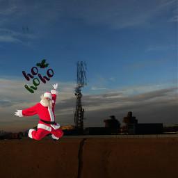 freetoedit nature faneffect christmasstickers mood