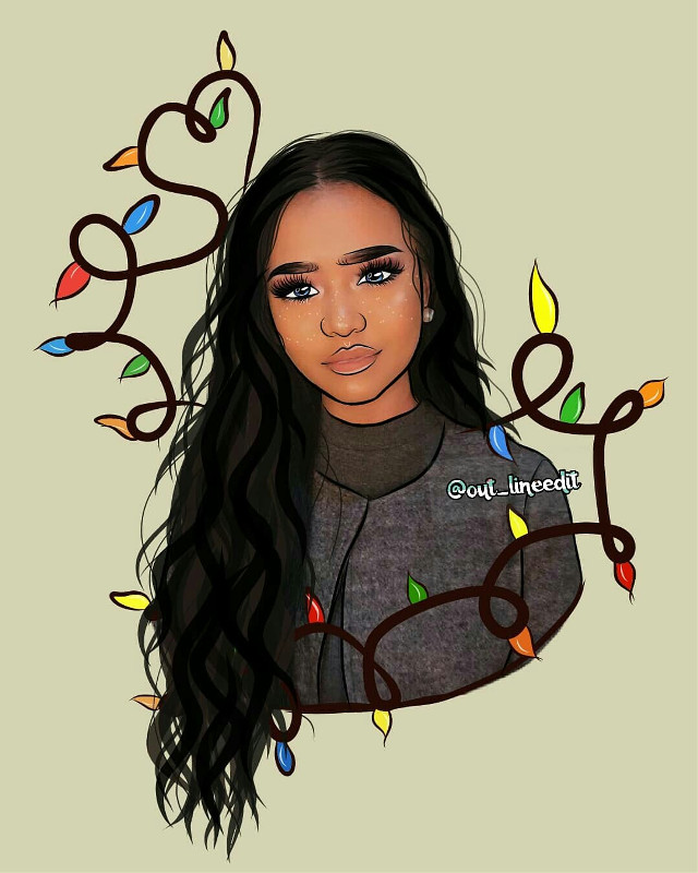 New outline for Rose!💓💕🌼 Please tag her!👌💓🙈💕 #art #digitalart #creative #fanart #fan #outlinesdrawing #outlinesdraw #outlines #ilustration #draw #drawing #picture #edit #beautifuledit #beautiful #beautifulgirl #instagood #lorengray #kristenhancher #selenagomez #masterpiece #creative #instaartist #graphic #graphics #model #beautifulgirl #beautifuledit #angelsquad #rosemaniego #rosemaniegoedit @rosemaniego