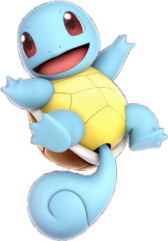 squirtle nintendo pokemon supersmashbrosultimate ssbu freetoedit