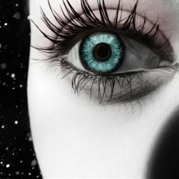 freetoedit eyes blue eyescolor