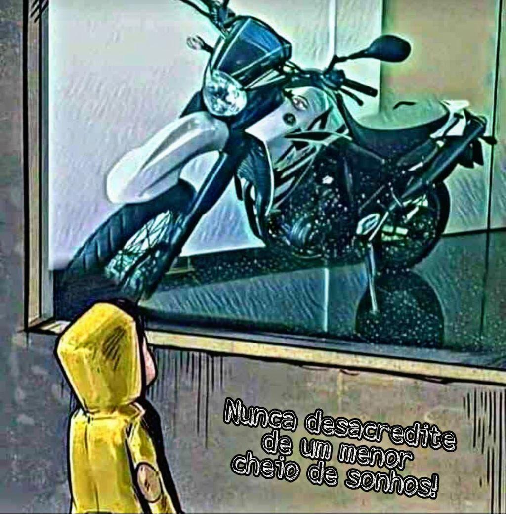 Moto Frases Xt660 Sonho Image By Arlley Faria