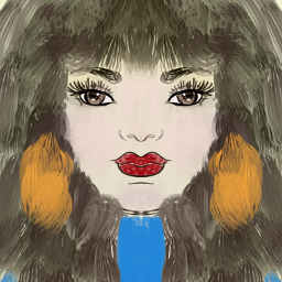 girl art digitalart digitaldrawing mydrawing