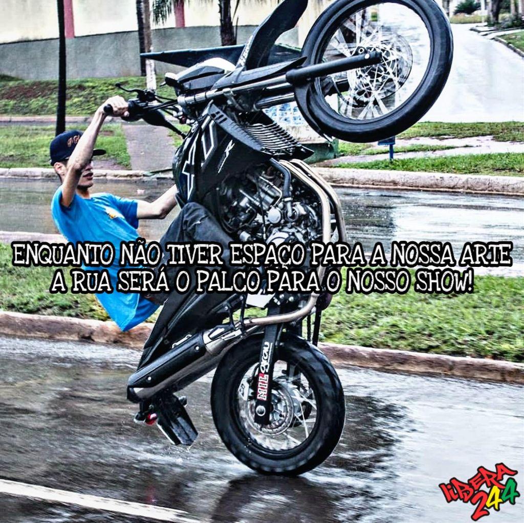 Moto Frases Milgrau Xt660 244 Grau