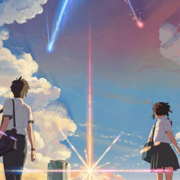 freetoedit anime art kawaii love