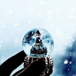 freetoedit ircsnowglobe snowglobe