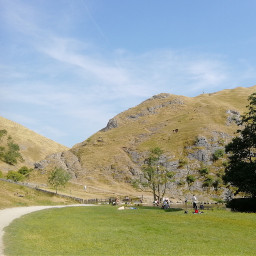 hillside pcmountain mountain