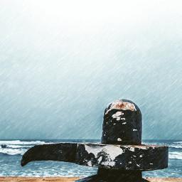 freetoedit beach shiva rain dramaeffect