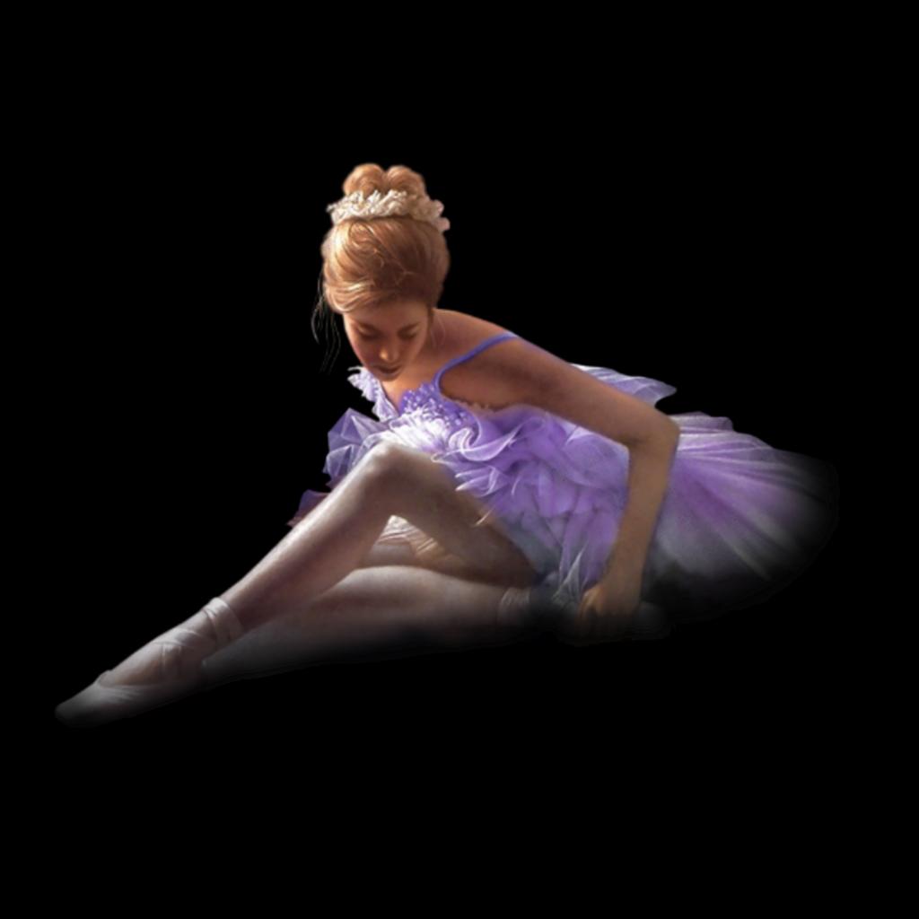 #ftestickers #ballet