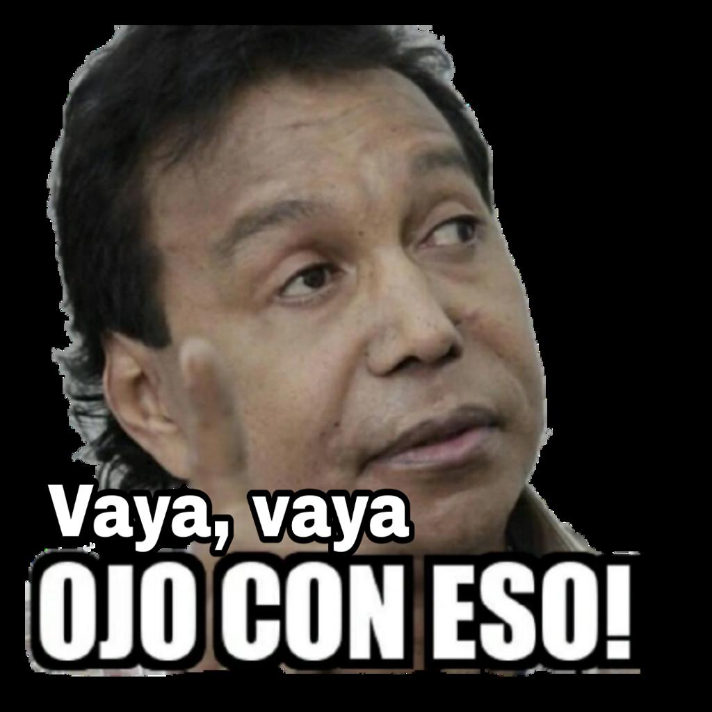 #ojoconeso