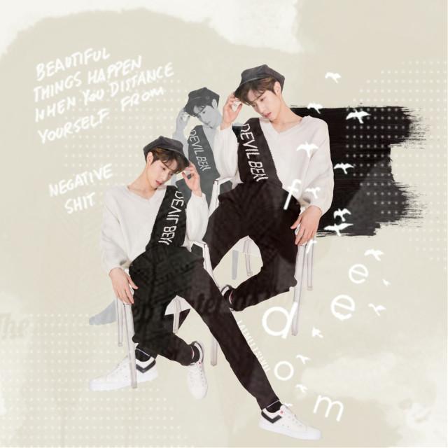 • Beautiful things • #mark #maektuan #got7 #kpop #korean #kpopedit #freetoedit