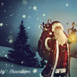 freetoedit shazahom1 hohoho holidays ircwhitechristmas
