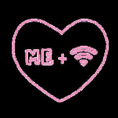 heart tumblr pink kawaii cute freetoedit