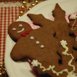gingercookie christmas christmascookies lovechristmas christmastime freetoedit