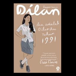 Gratis Ebook Dilan