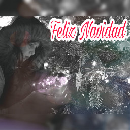 freetoedit feliznavidad2018