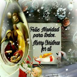 feliznavidad freetoedit ircchristmascard christmascard